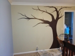 Full Tree Trunk